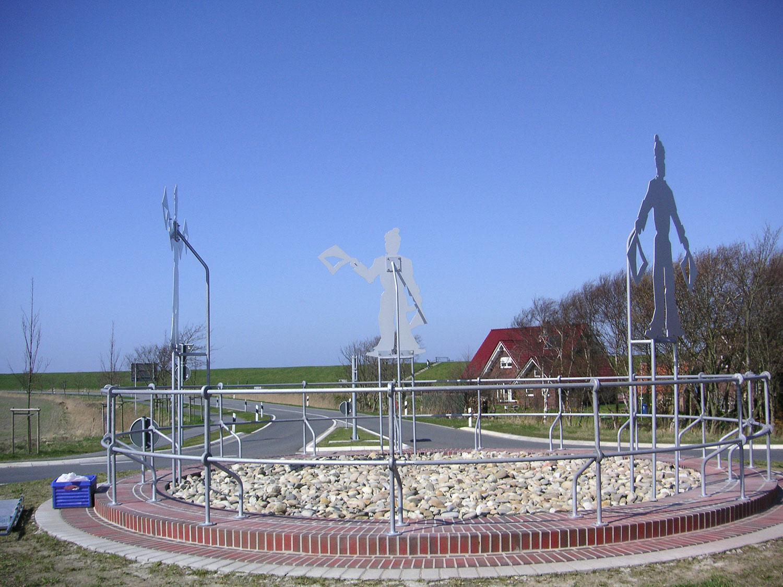 Signalgast-8